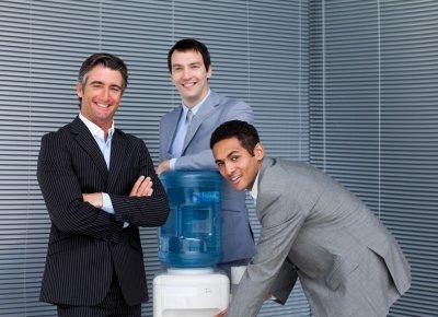 Ipari vízadagoló rendszerek
