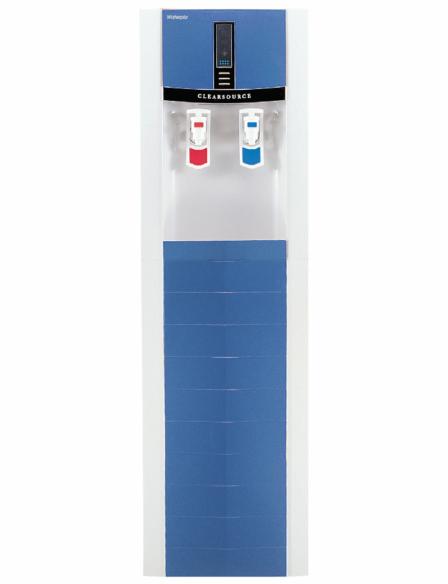 Waterpia 510 (CO2)