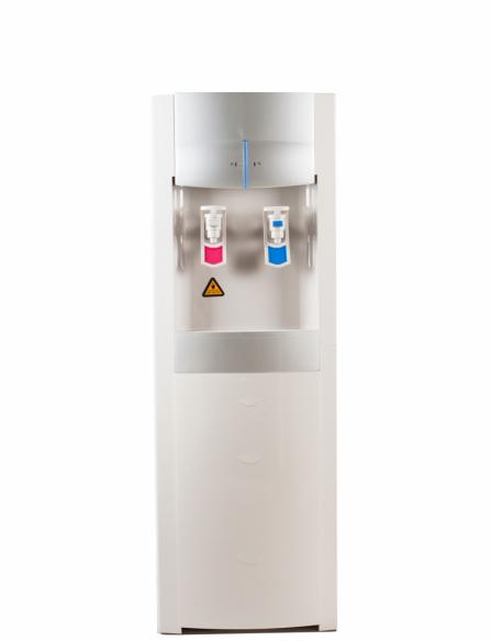 Waterpia 1000 (CO2)