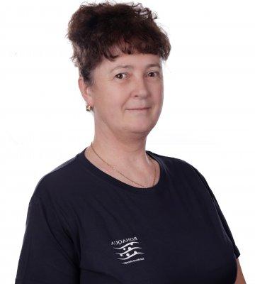Vaszkó Éva