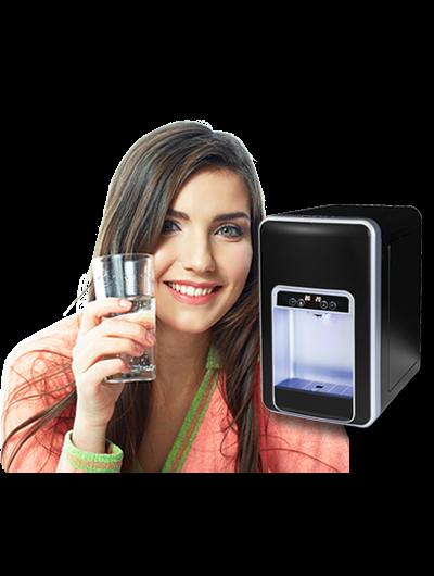HC99L asztali vízautomata